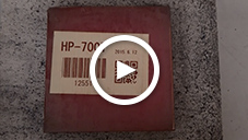 Movie of HP-700T